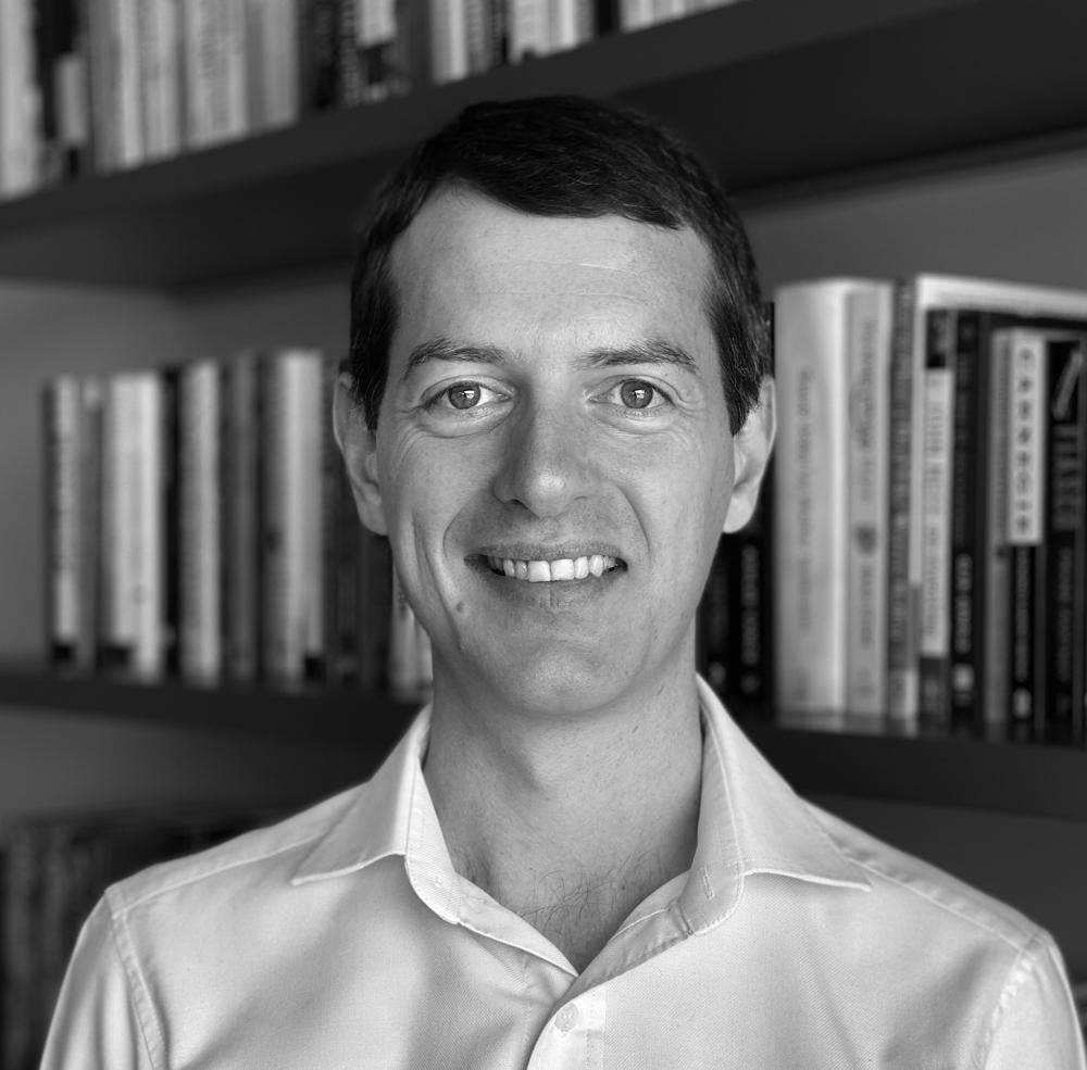 Jean Pierre Verster - CA(SA), CFA, CAIA