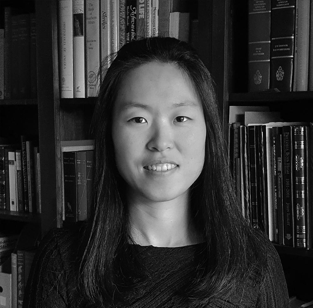 Shinhye Chang - Ph.D. (Economics), M.Com. (Econometrics), B.Com. (Statistics)